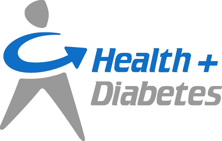 logo Health_diabetes d grey blue